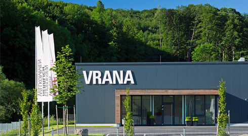 Vrana Shopdesign GmbH-