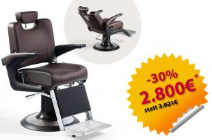 Aktion Herrenstuhl ALPHA 1000-https://welonda.at/friseurstuhle/alpha-1000/